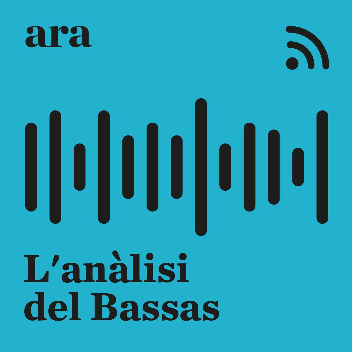 L'anàlisi d'Antoni Bassas