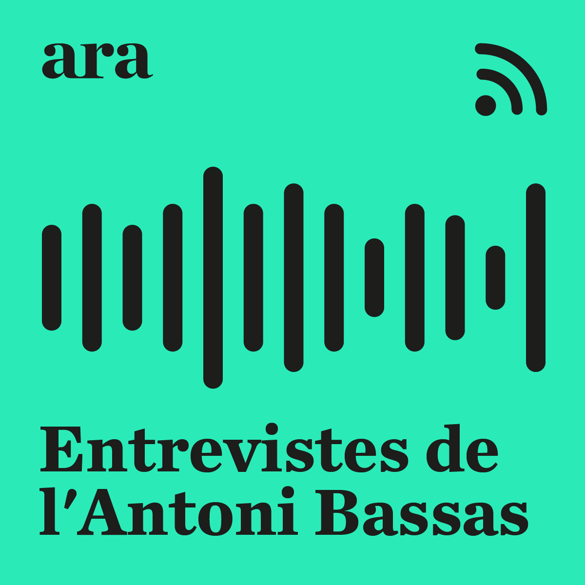 Entrevistes d'Antoni Bassas