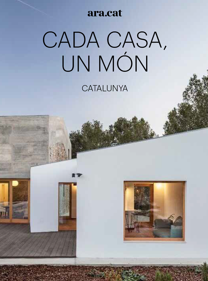 Cada casa, un món (Catalunya)