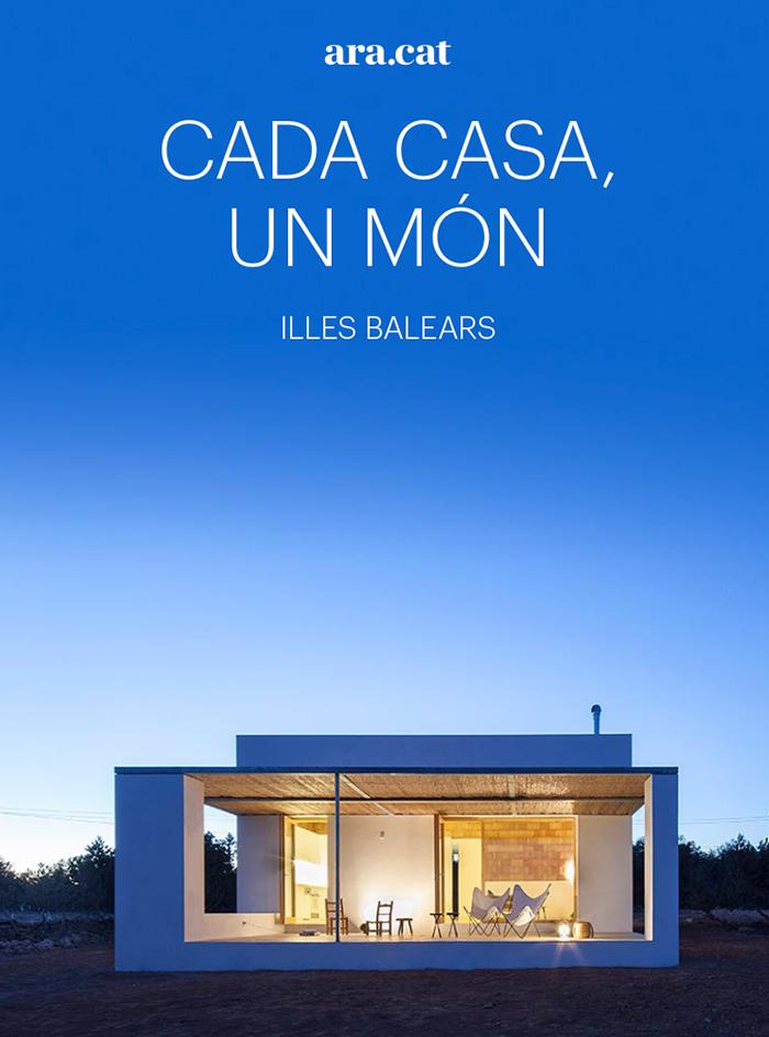 Cada casa, un món (Illes Balears)