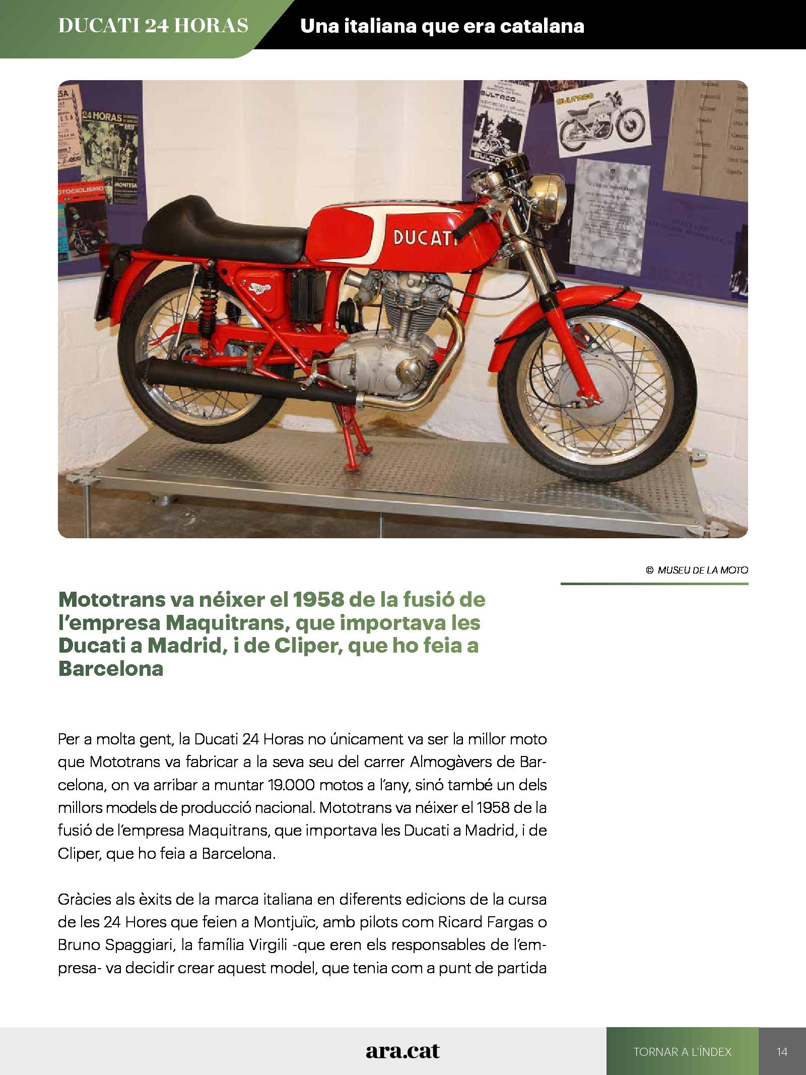Les motos de la nostra vida 2