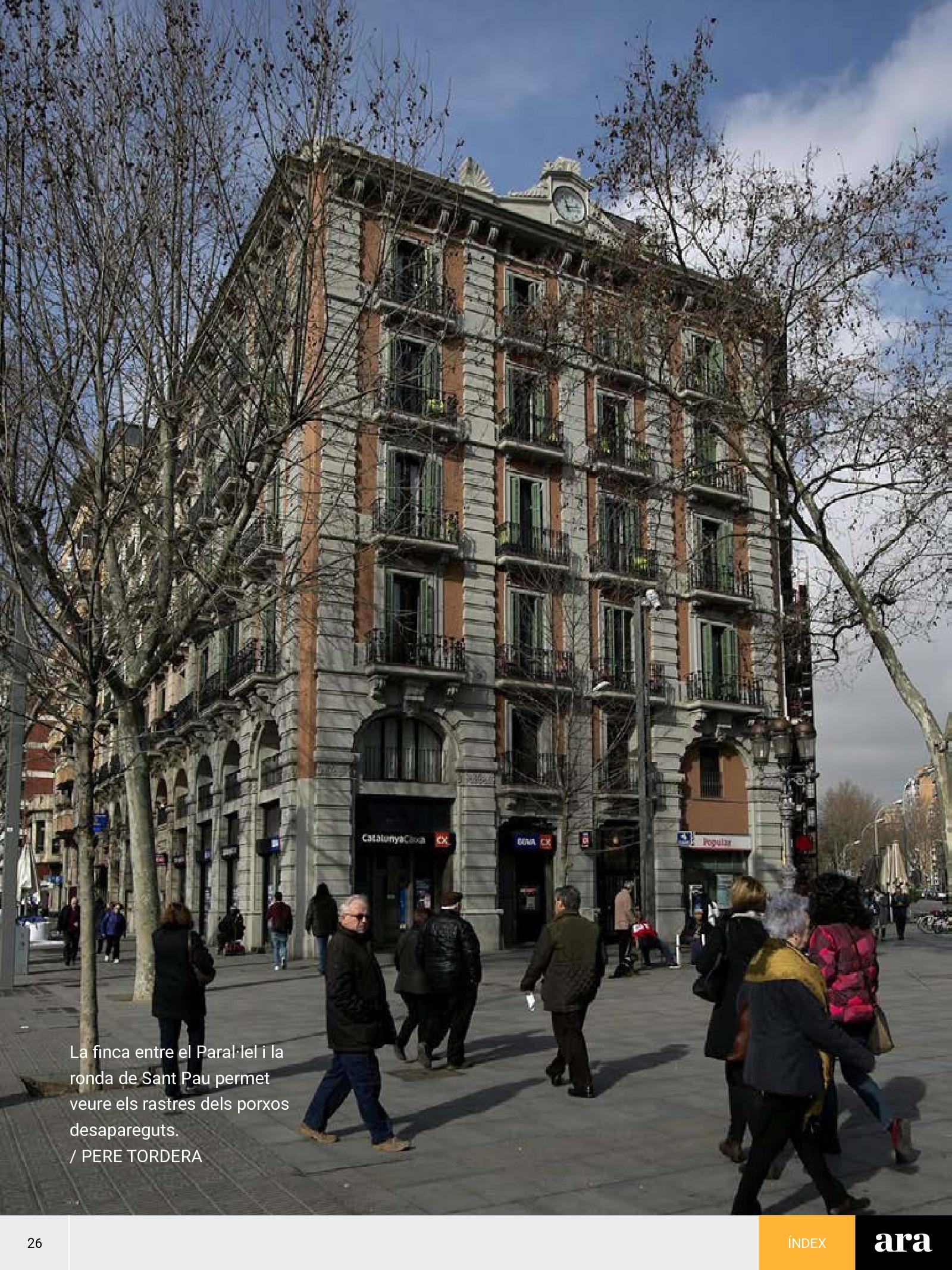 30 racons de Barcelona 2