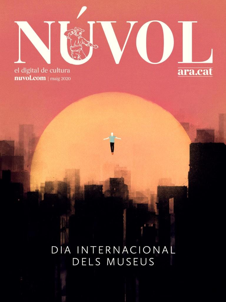 Revista Núvol Dia Internacional dels Museus 2020