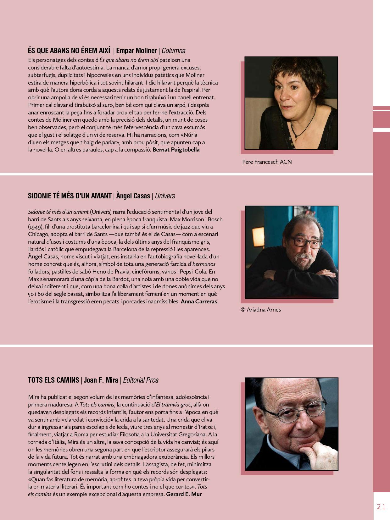 Revista Núvol Sant Jordi 2020 1