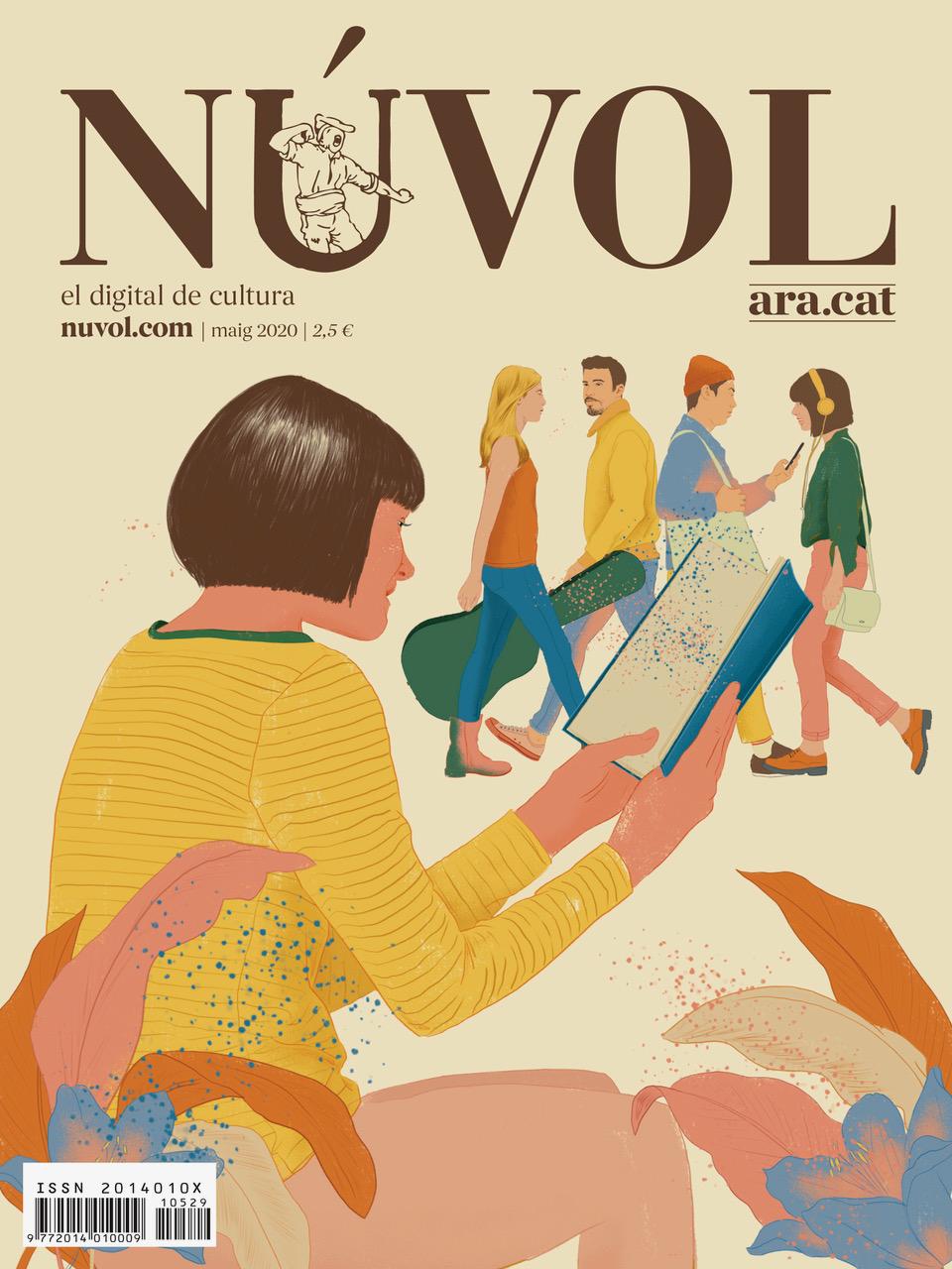 Revista Núvol Sant Jordi 2020