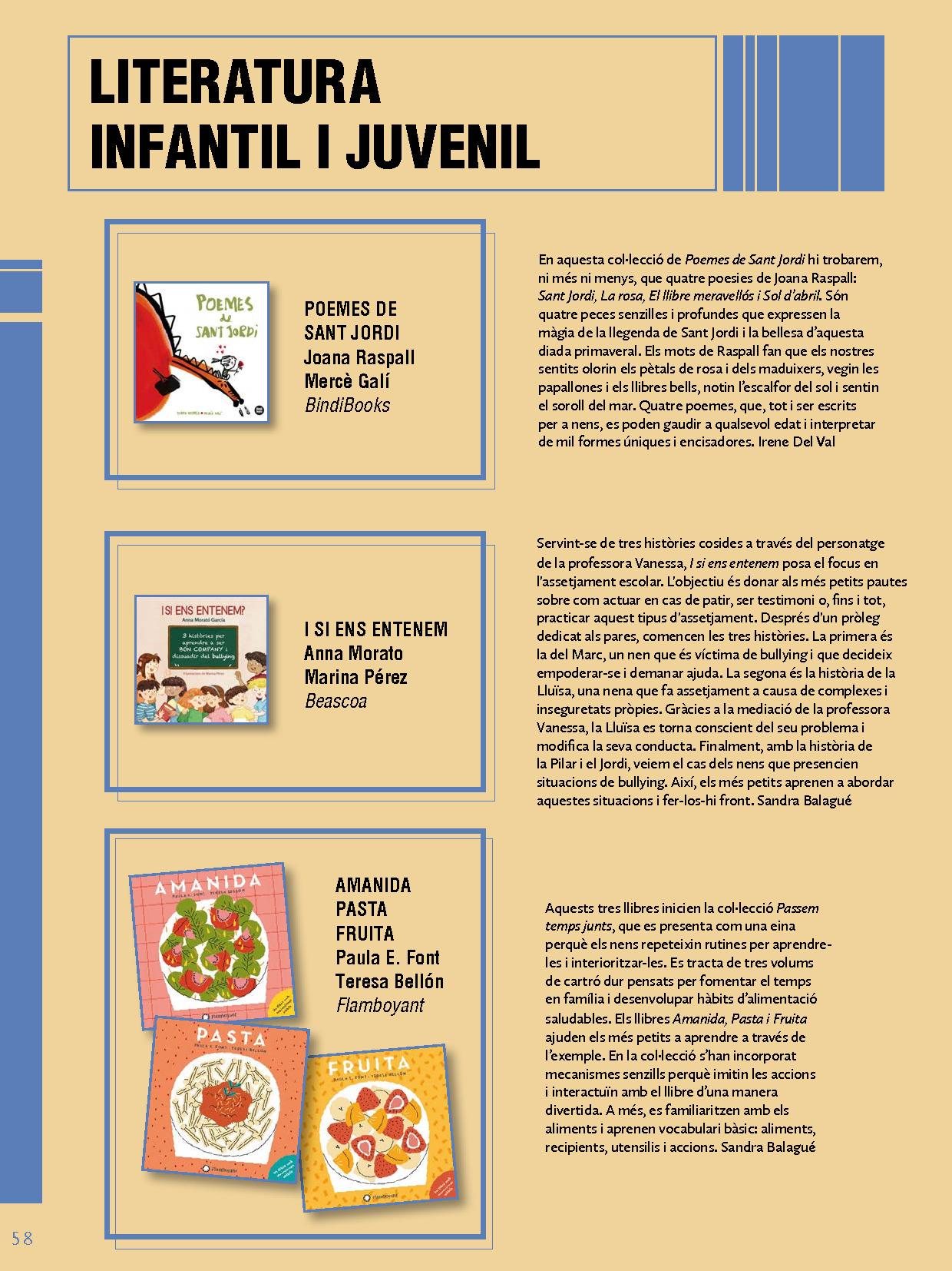 Revista Núvol Sant Jordi 2020 3