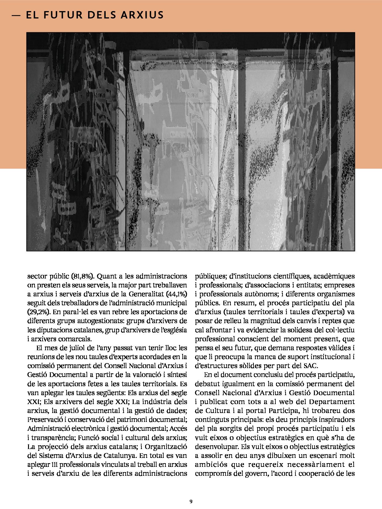 Revista Núvol Dia Internacional dels Arxius 2020 1