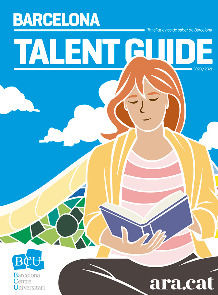 Talent Guide