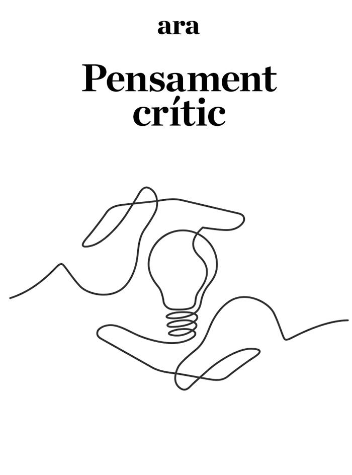 Pensament crític