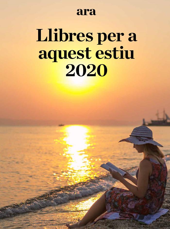 Llibres per a aquest estiu 2020