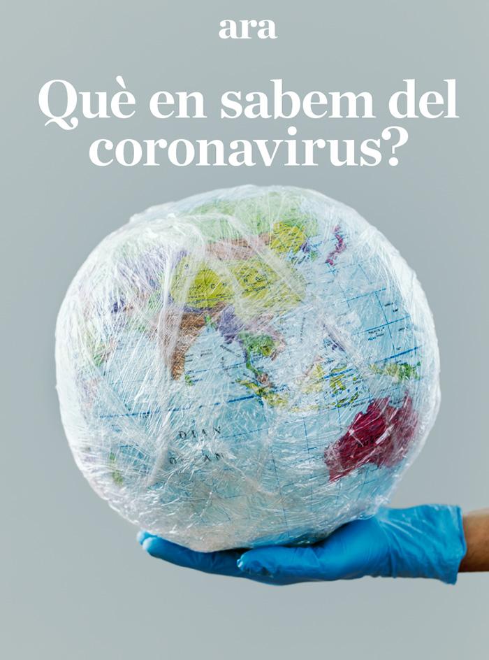 Què en sabem del coronavirus?