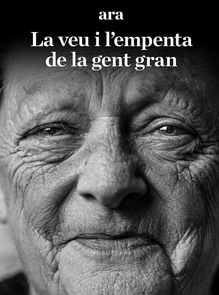 La veu i l'empenta de la gent gran