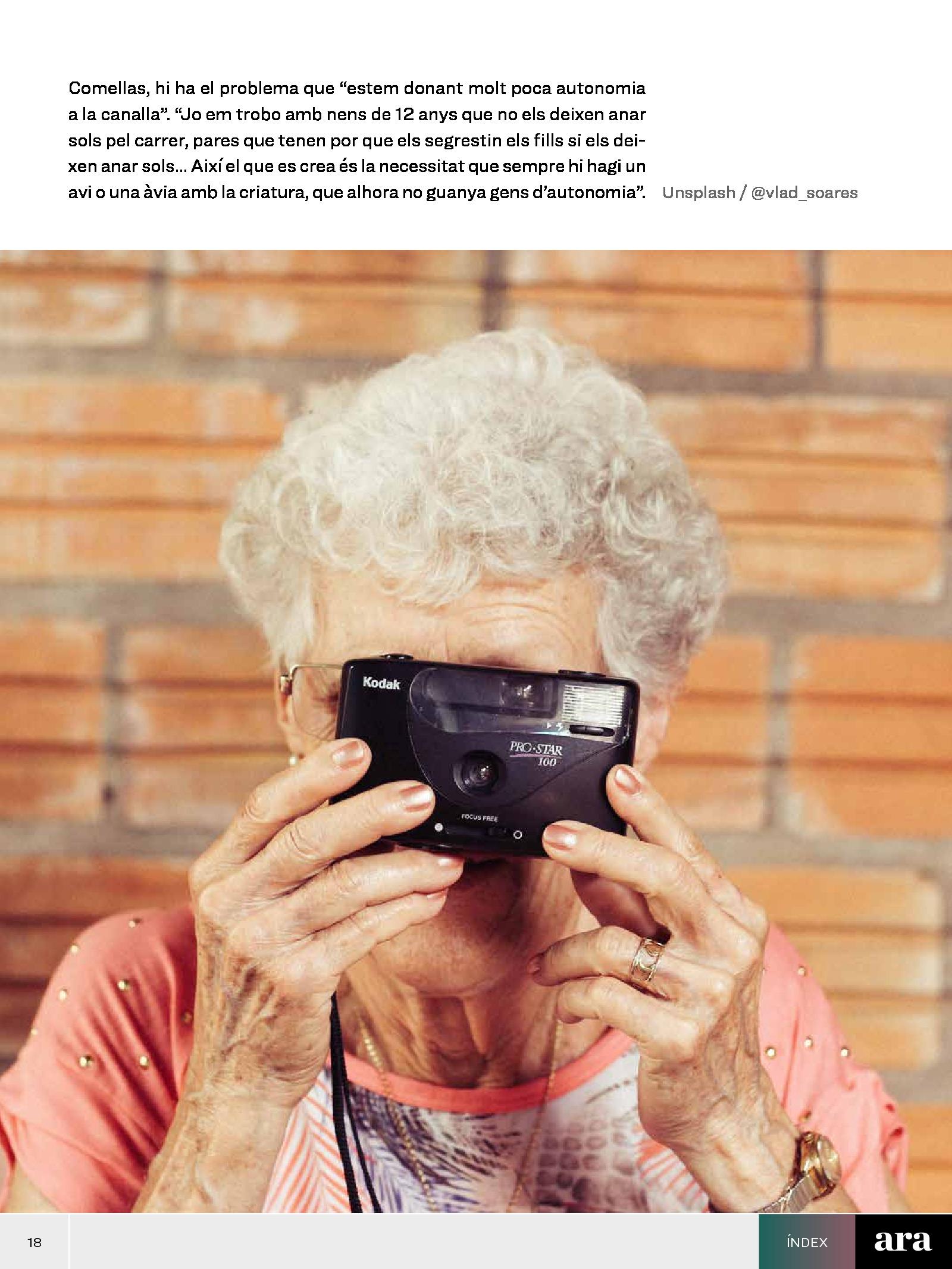 La veu i l'empenta de la gent gran 3