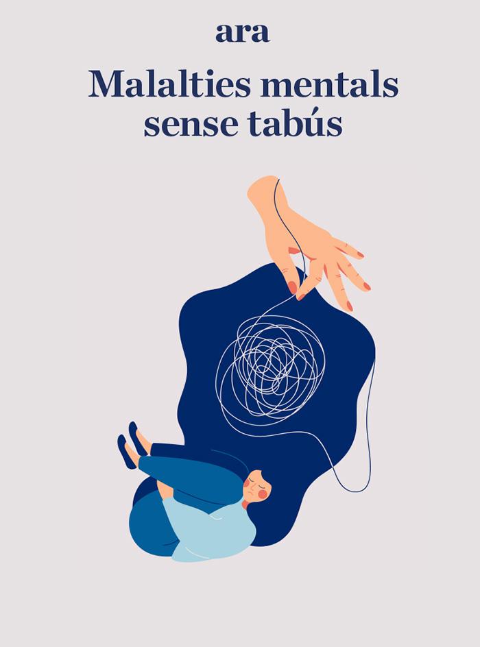 Malalties mentals sense tabús
