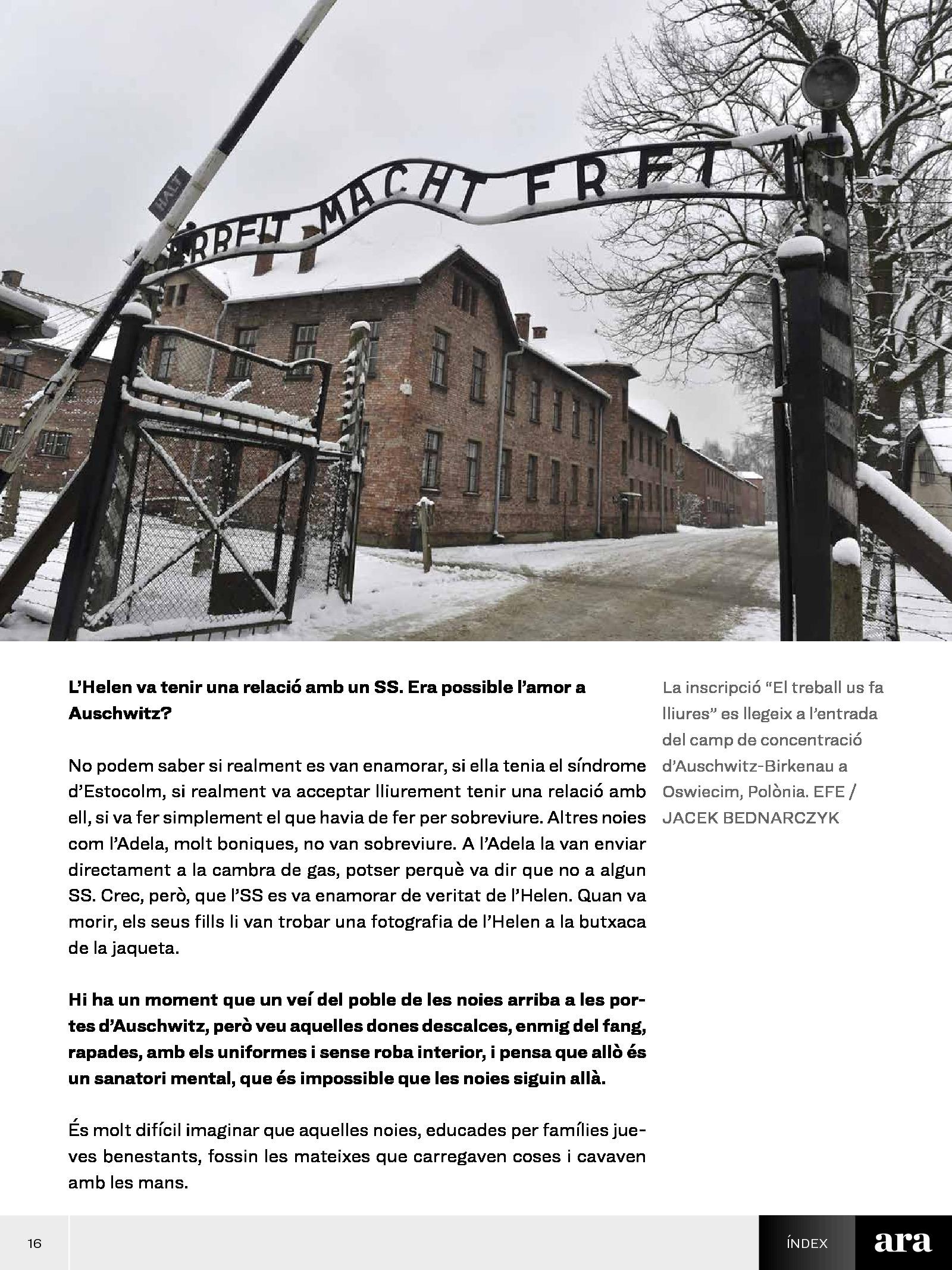 L'Holocaust, mai més! 2
