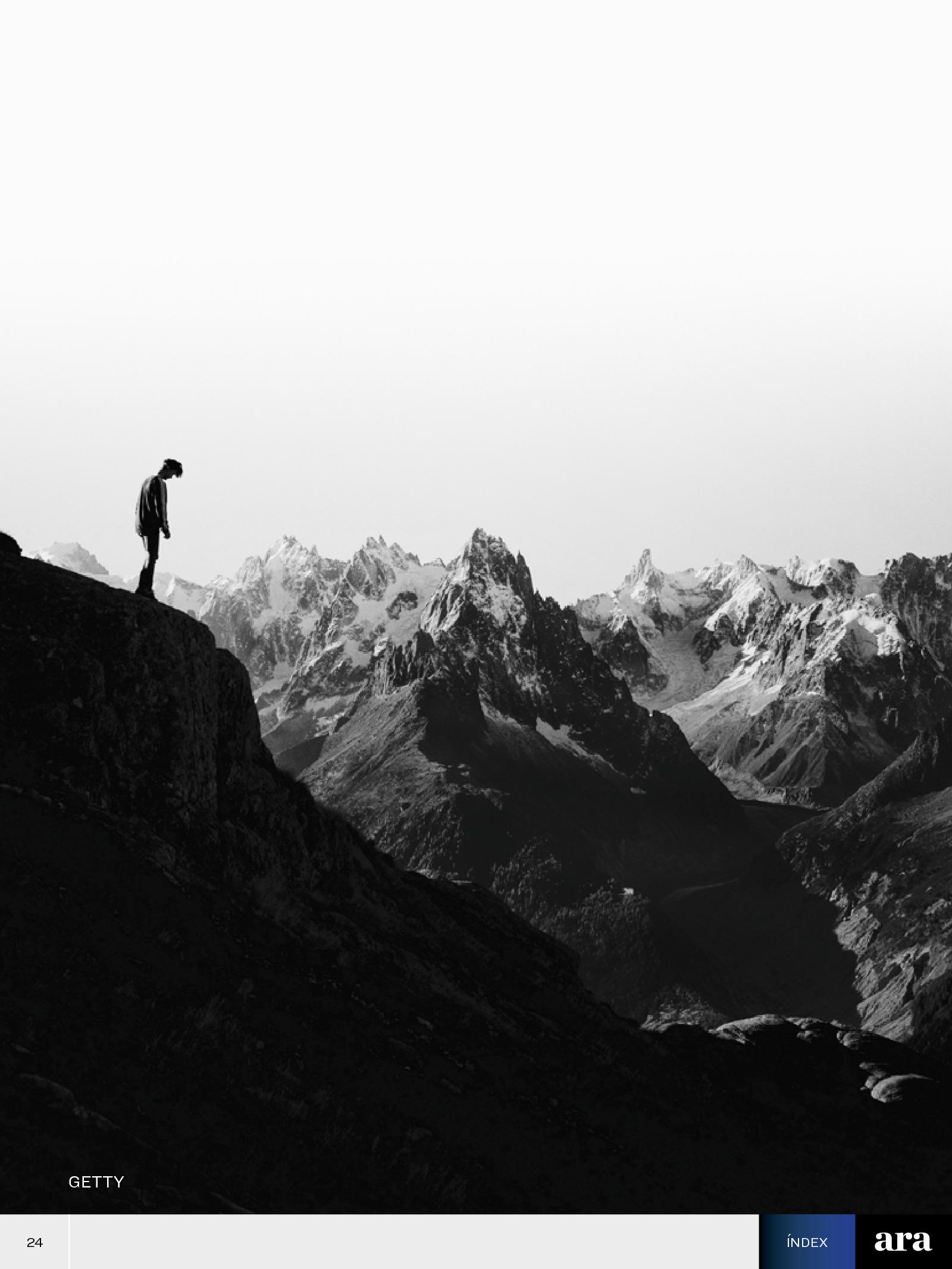 Suïcidis: trencar el silenci i ajudar a prevenir 2