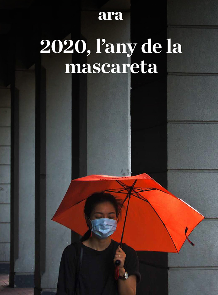 2020, l'any de la mascareta