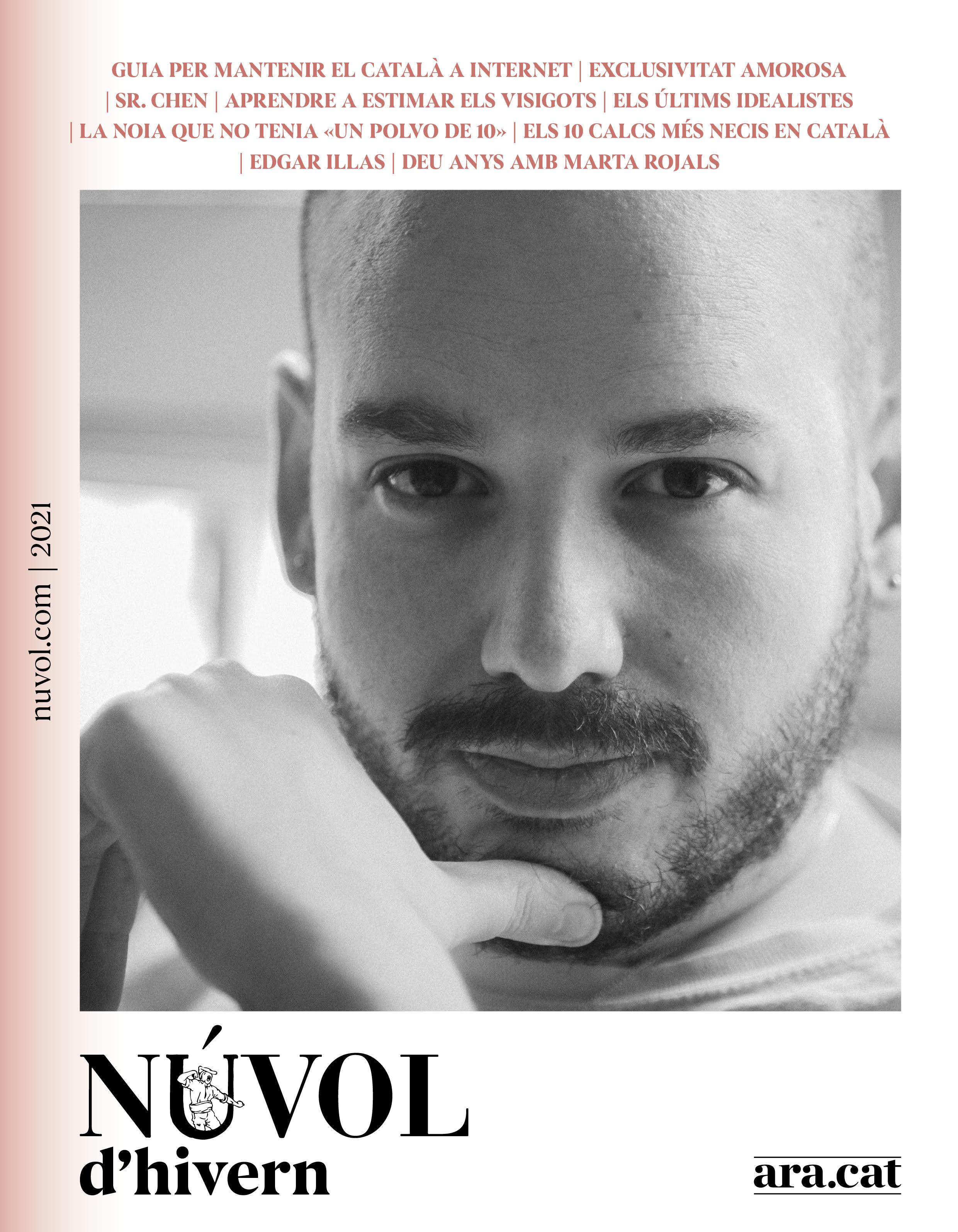 Revista Núvol Hivern 2021