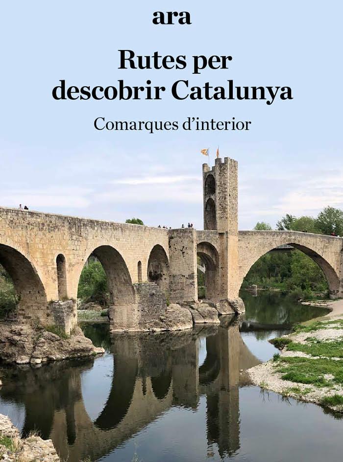 Rutes per descobrir Catalunya