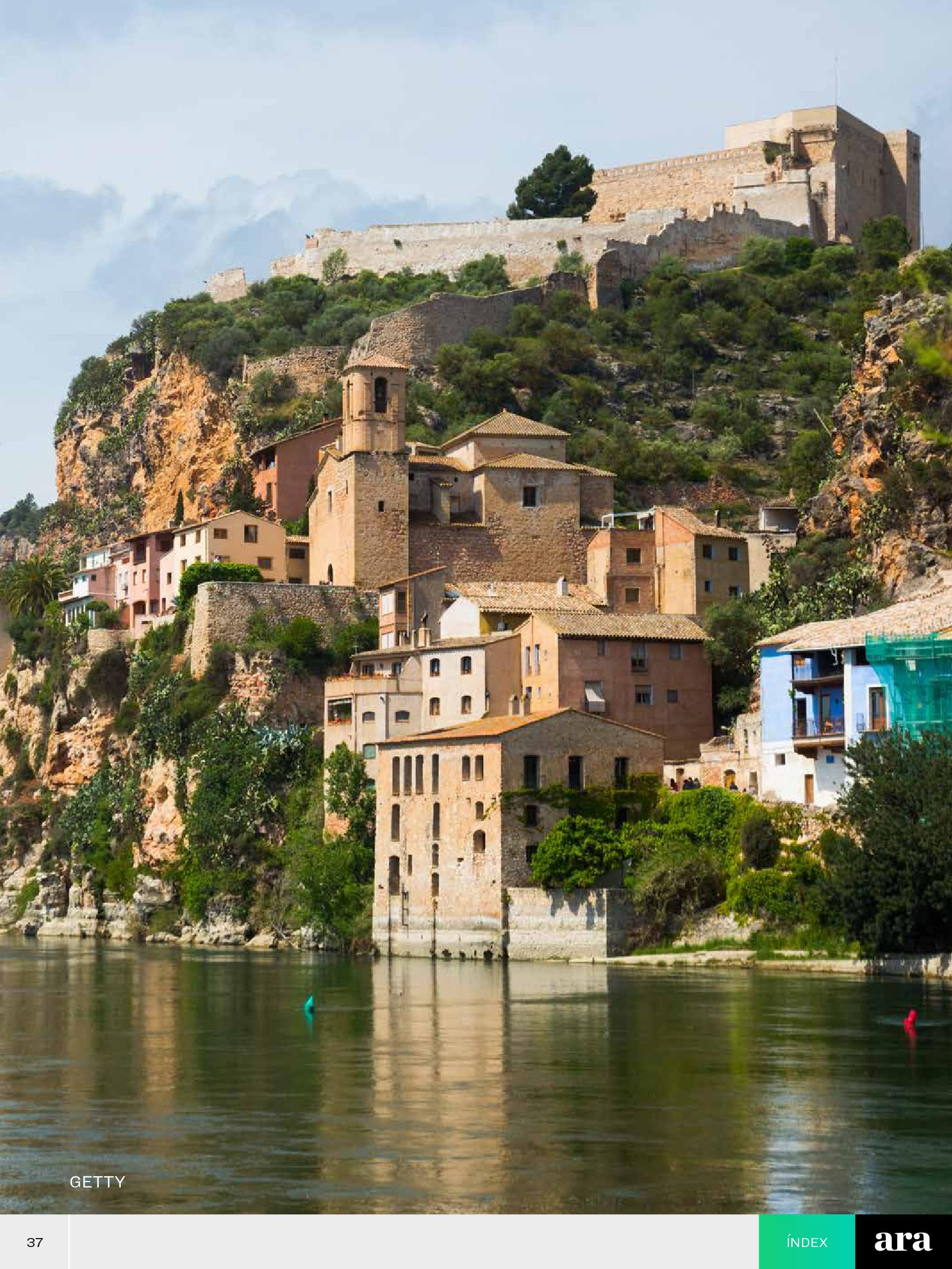 Rutes per descobrir Catalunya 2
