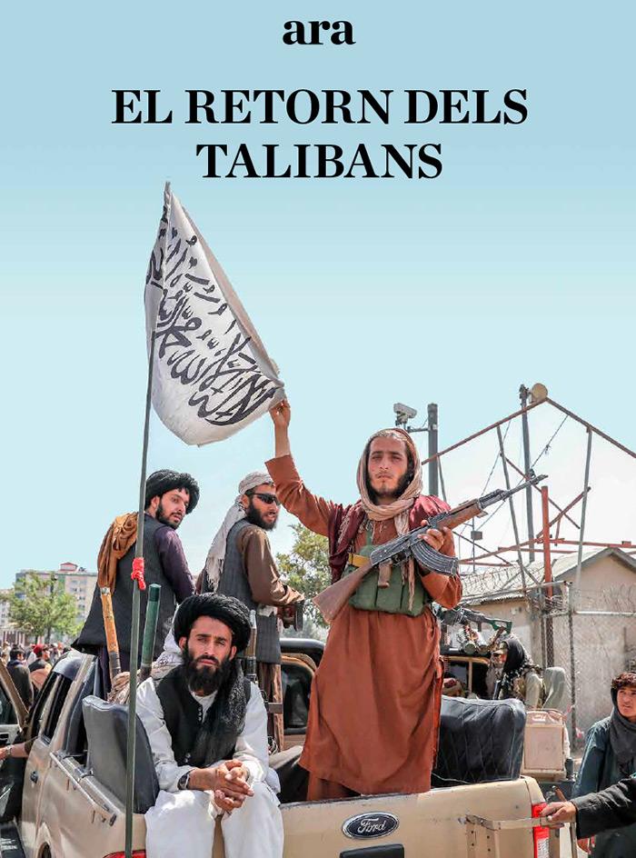 El retorn dels talibans