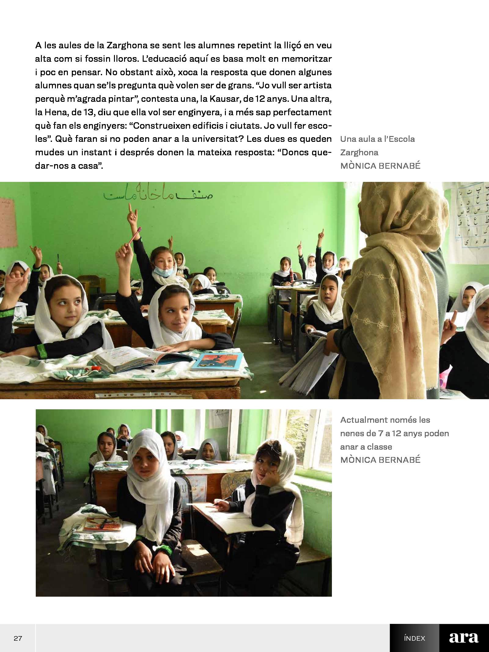 El retorn dels talibans 3