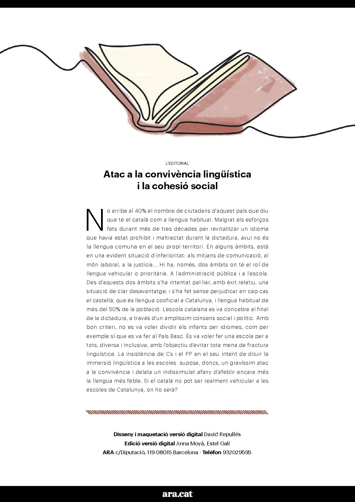 El català, llengua de tots 1