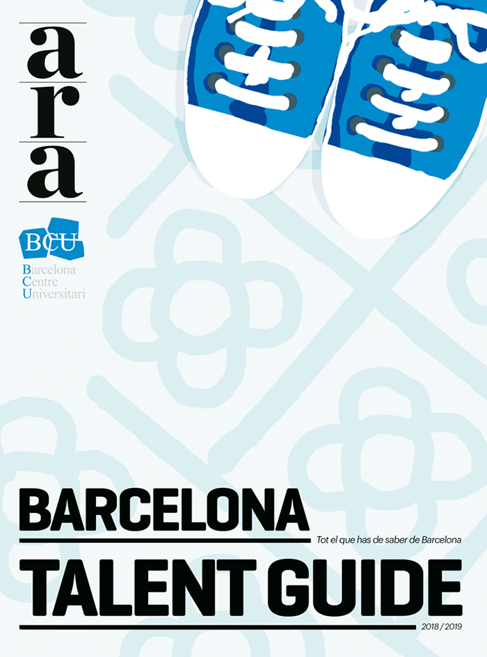 Barcelona Talent Guide