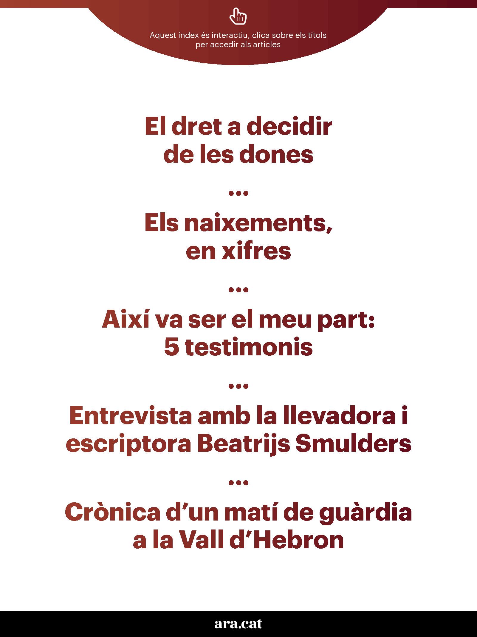 Parir a Catalunya 2