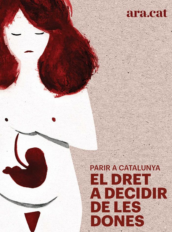 Parir a Catalunya