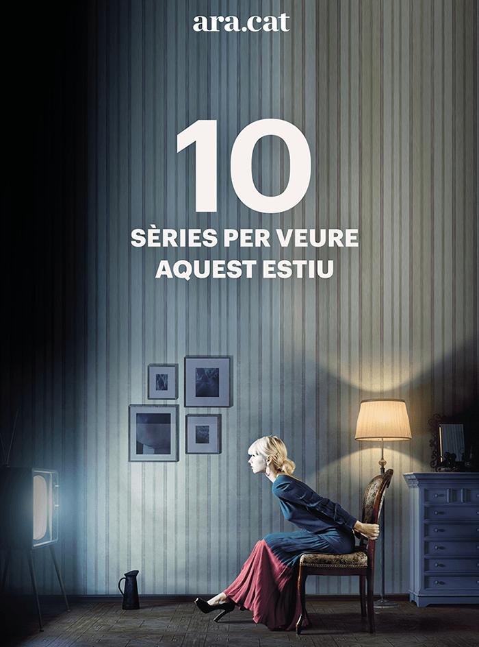 10 sèries per veure aquest estiu