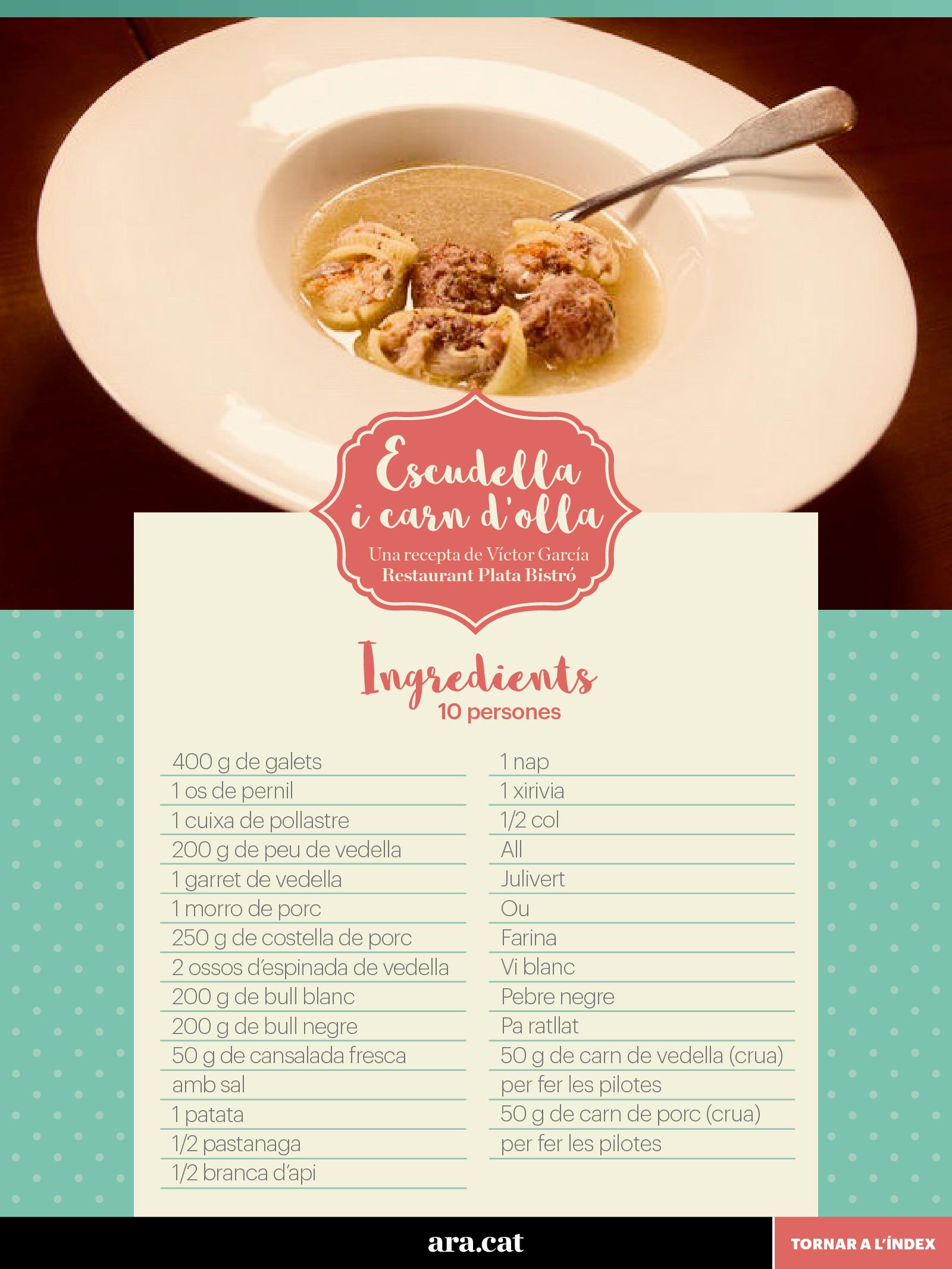 10 receptes de cuina catalana 3