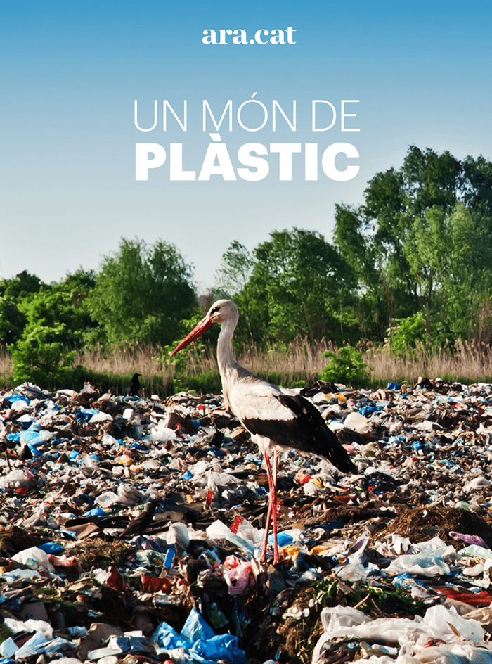 Un món de plàstic