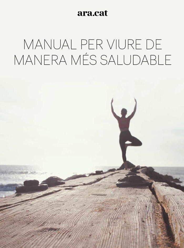 Manual per viure de manera més saludable