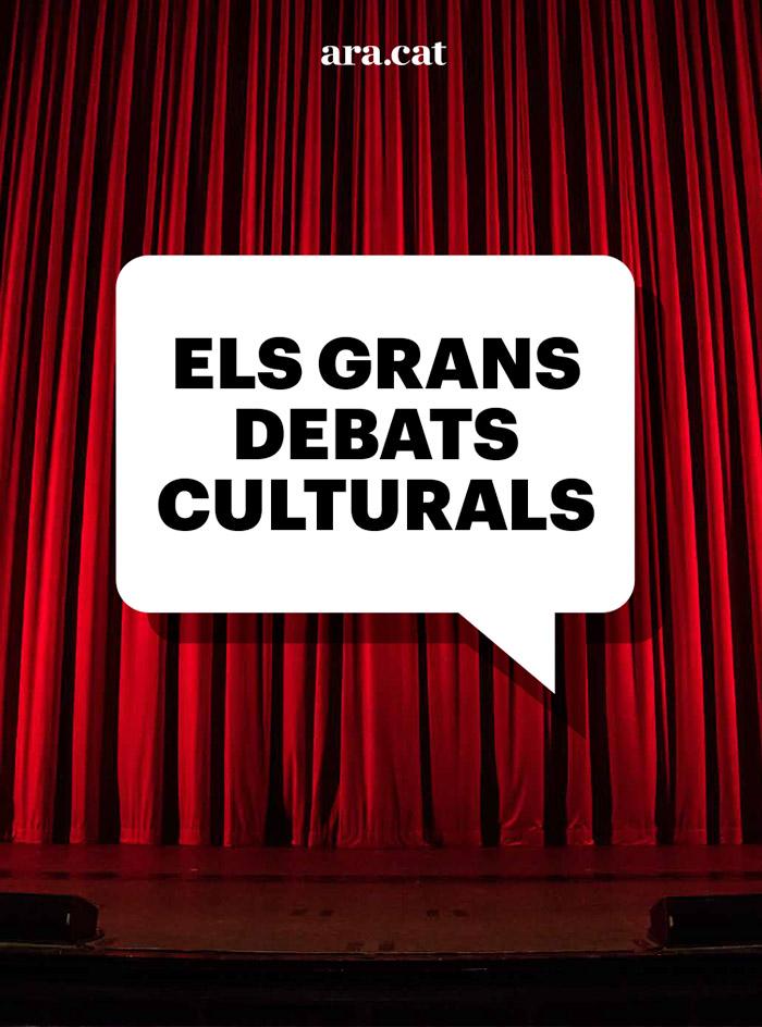 Els grans debats culturals