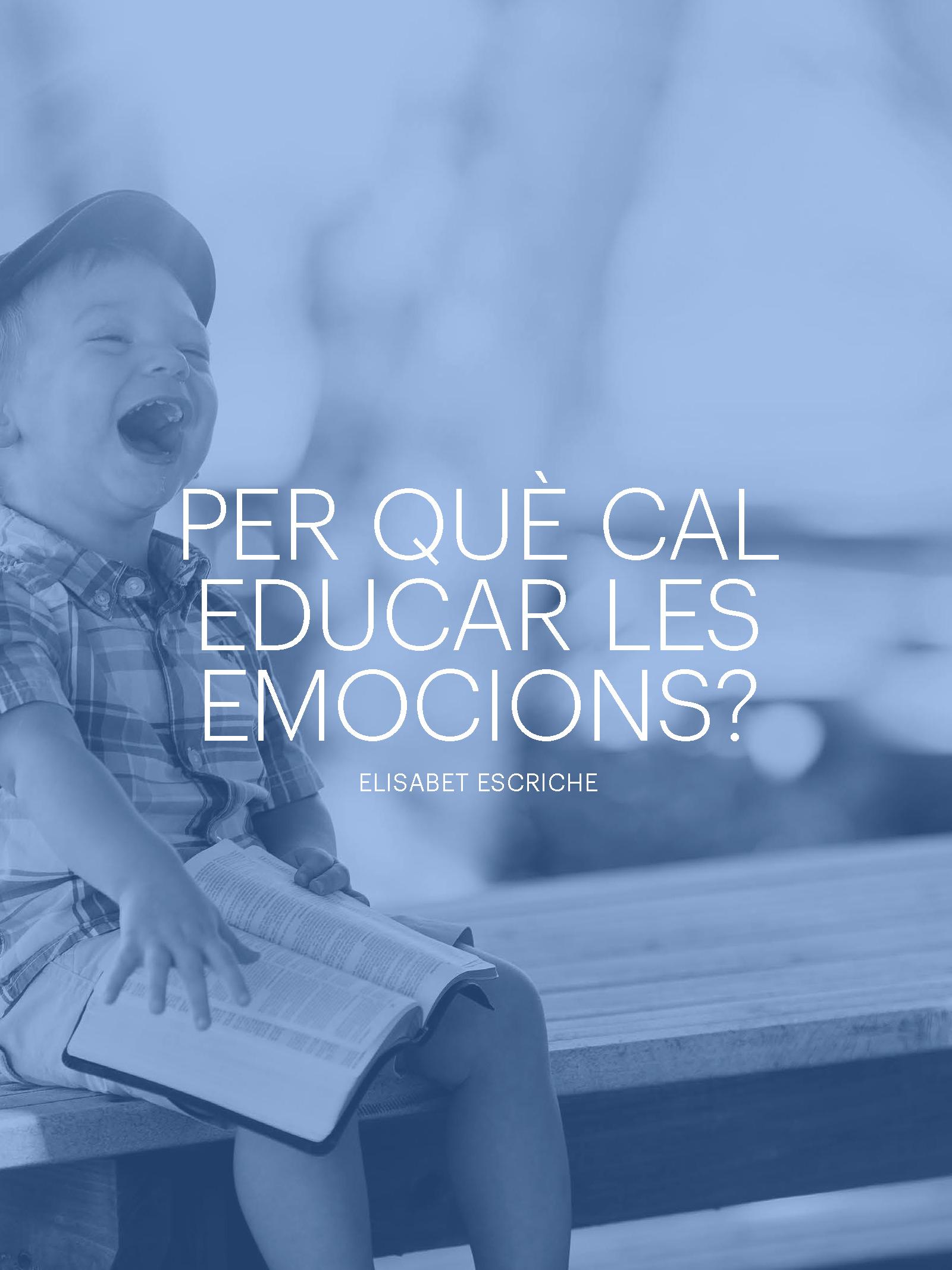 Educar les emocions 3