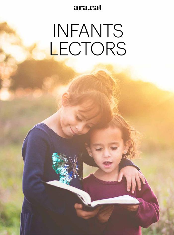 Infants lectors