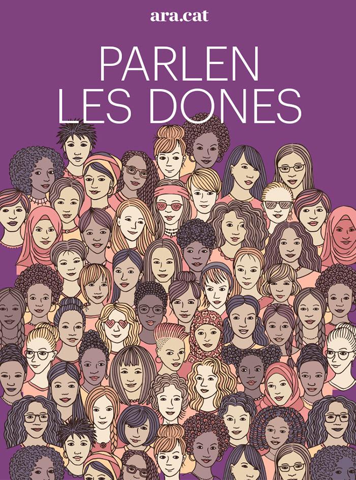 Parlen les dones