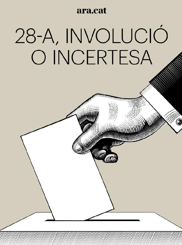 28-A, involució o incertesa