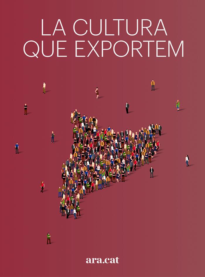 La cultura que exportem