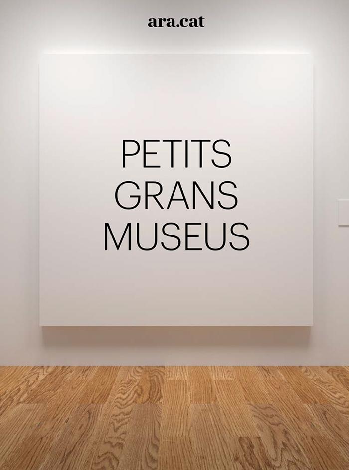 Petits grans museus