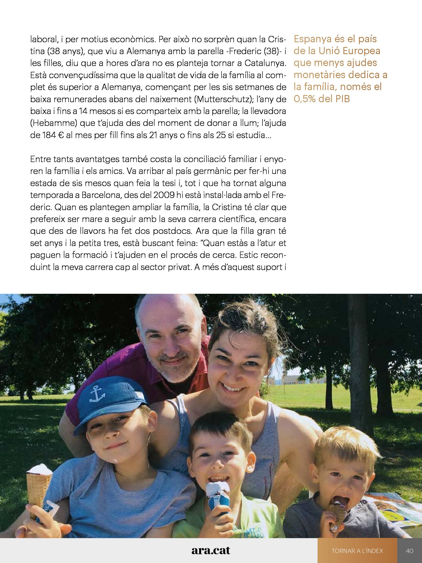 Visca la diversitat familiar! 3