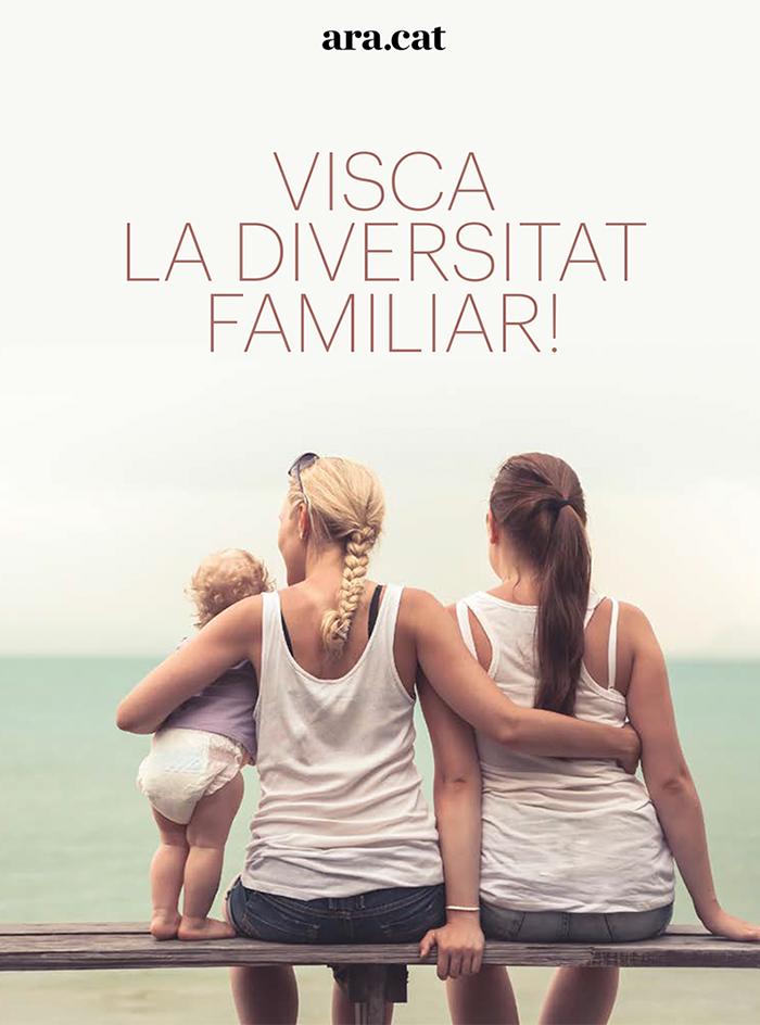 Visca la diversitat familiar!