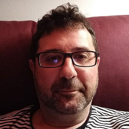 David Caparrós