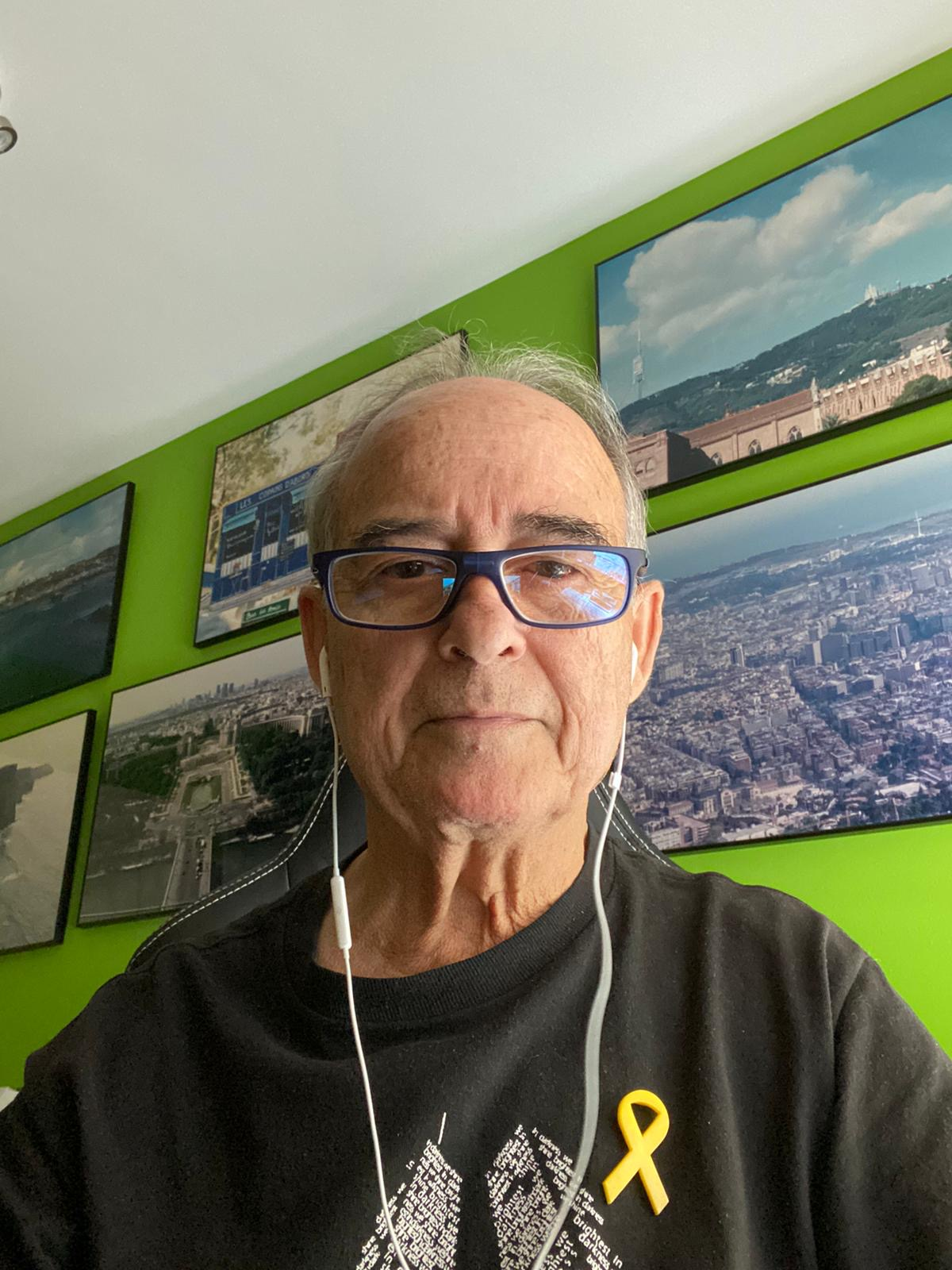 Bartolomé Pluma